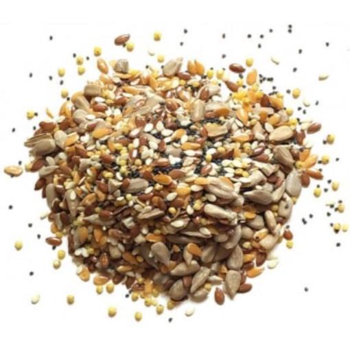 Mélange 7 céréales sans...
