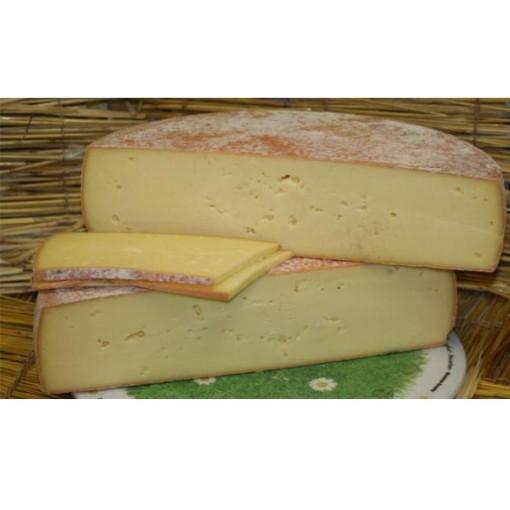 Fromage Raclette des Monts...