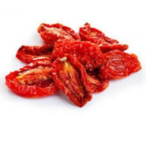 Tomates séchées de la...