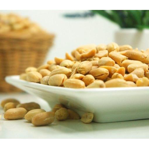 Cacahuètes BIO grillées 130g