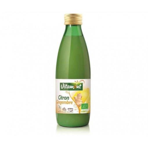 Pur Jus de Citrons Verts...