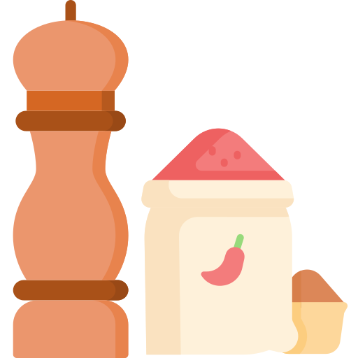 Condiments icon
