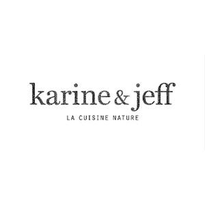 Karine et Jeff