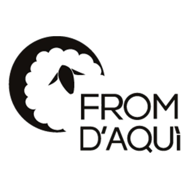 FROM D'AQUI