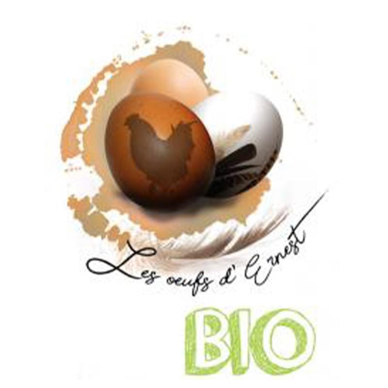Les œufs d'Ernest