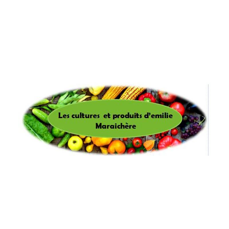 Les cultures et produits d'Emilie